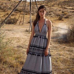 Dresses & Skirts - Moda operandi dress dodo bar